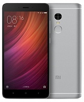 Xiaomi Redmi Note 4X Grey