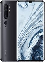 Xiaomi Mi Note 10 Pro Black 256 Gb