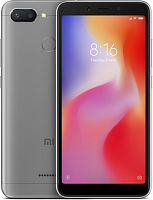 Xiaomi Redmi 6 32 GB Gray