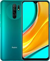 Xiaomi Redmi 9 Green 32 Gb